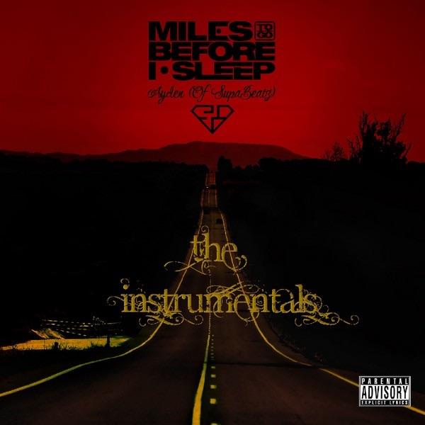 Miles to Go Before I Sleep (Instrumental)