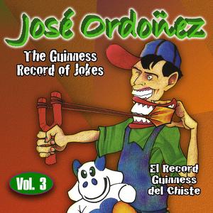 José Ordoñez - Seccion Chistes 29