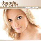 Rhonda Vincent - Destination Life