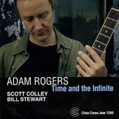 Adam Rogers, Scott Colley, Bill Stewart - Without A Song