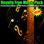 Sine O Matic Royalty Free Music Pack - Royalty Free Music Pack