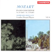 Wolfgang Amadeus Mozart/Howard Shelley/London Mozart Players - Piano Concerto No. 21 in C Major, K. 467 'Elvira Madigan': II. Andante