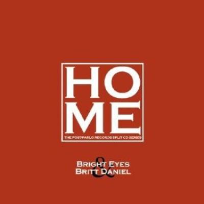 Home Vol. 4 - Bright Eyes