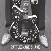 Rick Vito - Slide the Blues