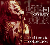Cry Baby - The Ultimate Collection (Audio Version)