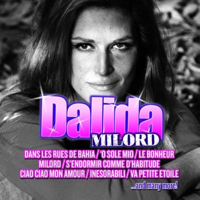 Milord - Dalida