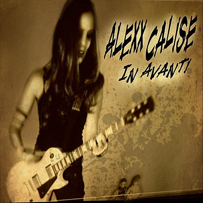 In Avanti - Alexx Calise