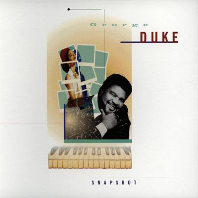 No Rhyme, No Reason - George Duke song