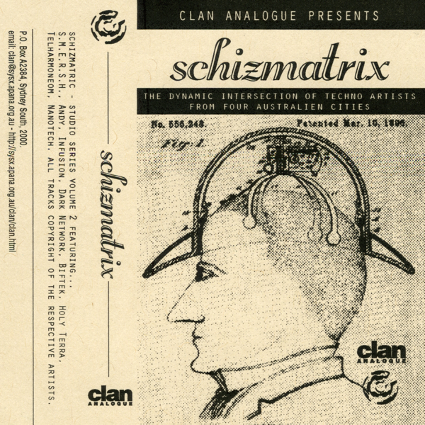 Schizmatrix by Various Artists & Various Artists