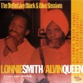 Lonnie Smith - L.S. Blues