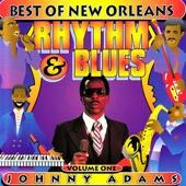 Johnny Adams - I'll Never Fall In Love Again