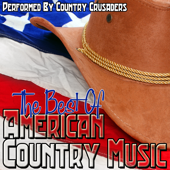 The Best Of American Country Music
