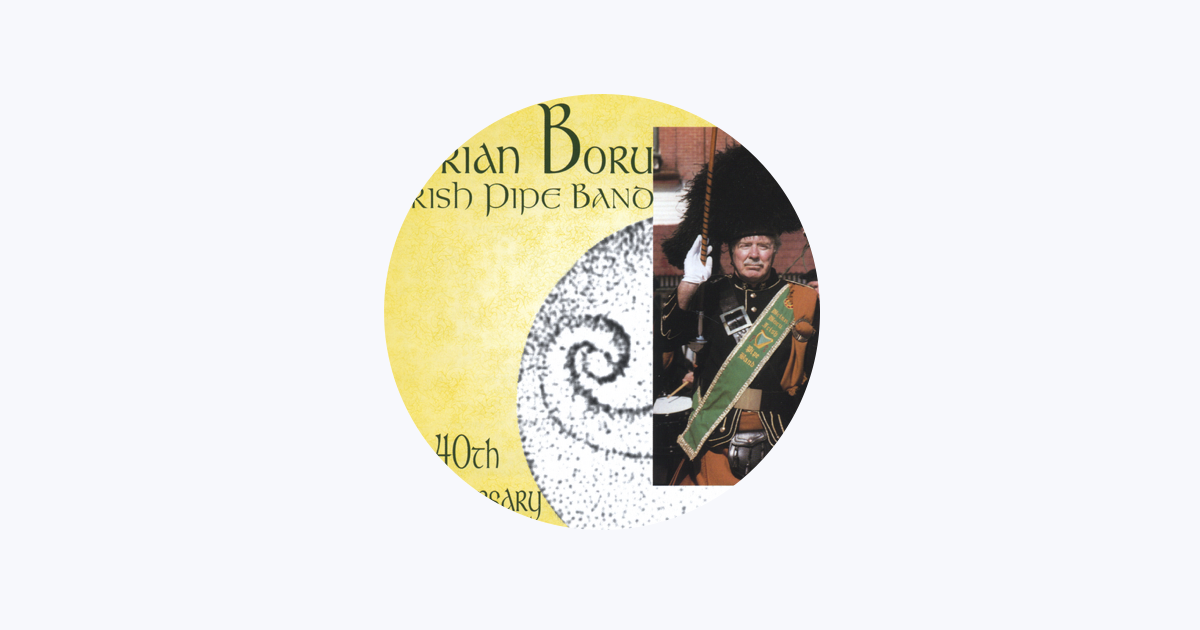 ‎Brian Boru Irish Pipe Band on Apple Music