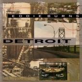 Eddie Burns - Orange Driver