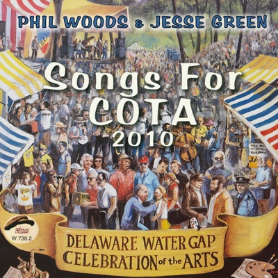 Songs for Cota 2010 - Phil Woods