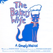 Original London Cast of The Bakers Wife - Chanson