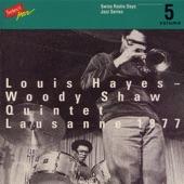 Louis Hayes - Woody Shaw Quintet - Bilad As Sudan
