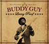 Buddy Guy - Living Proof  artwork