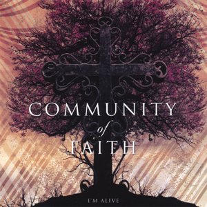 Community Of Faith - Might to Save