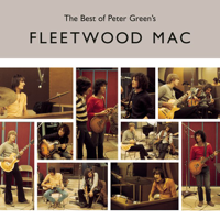 Fleetwood Mac - Oh Well, pts. I & II artwork