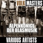 Volk Masters: Alpenkönige Der Blasmusik-Various Artists