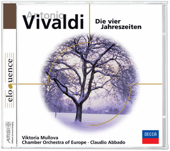 Vivaldi: Die vier Jahreszeiten
