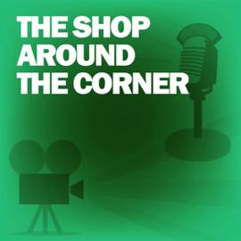 The Shop Around the Corner: Classic Movies on the Radio audiobook