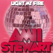 Amii Stewart - You Really Touch My Heart