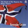 Gardemusikken - Norwegian Colours artwork