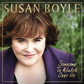 This Will Be The Year Susan Boyle - Susan Boyle