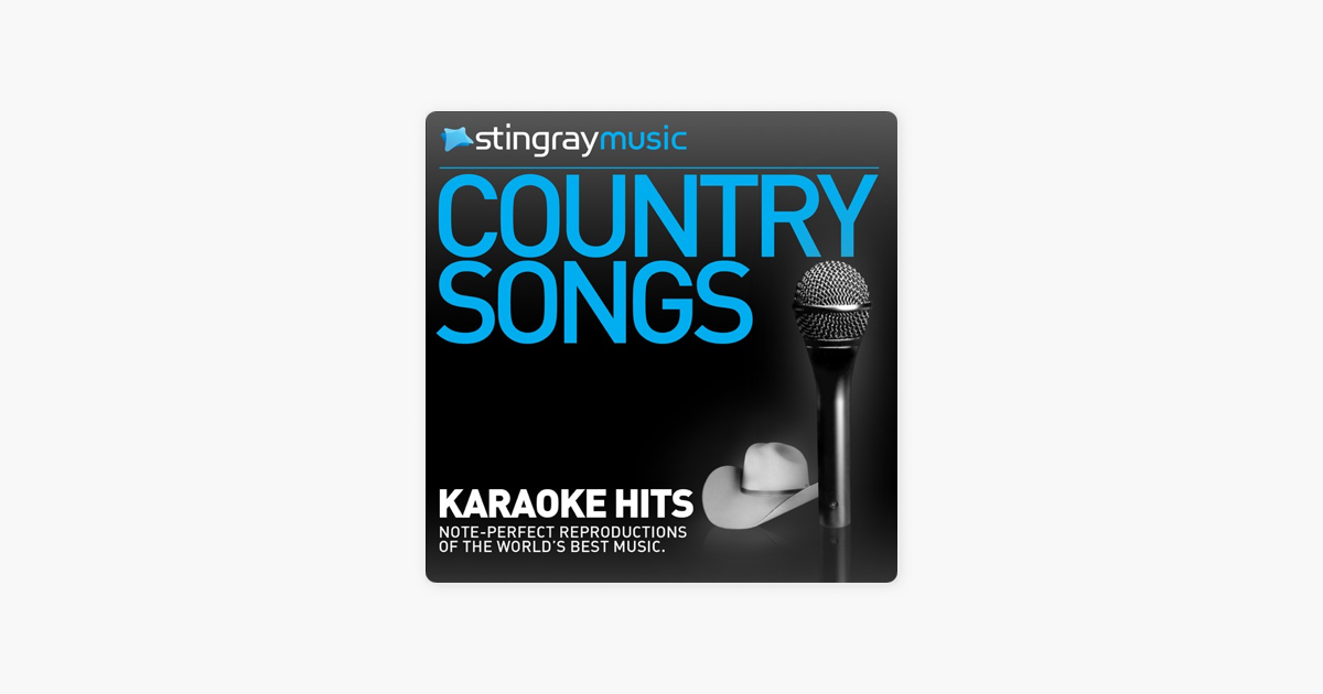 Karaoke - In the Style of Billy Gilman, Vol  1 by Stingray Music