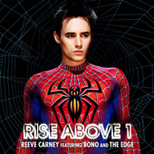 Rise Above 1 (feat. Bono & the Edge)