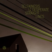 Telekinesis - You Turn Clear In the Sun