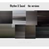 Rhythm & Sound - The Versións artwork