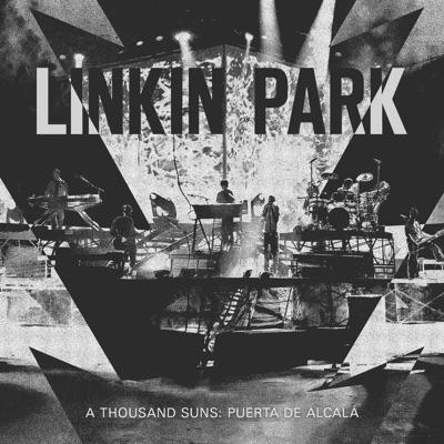 A Thousand Suns: Puerta de Alcalá (Live) - EP - Linkin Park