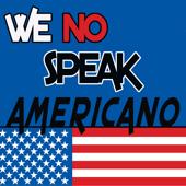 Papa Americano (dance remix)