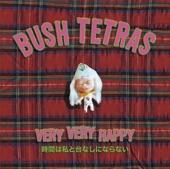 Bush Tetras - Stare You Down