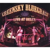 Greensky Bluegrass - Road to Nowhere
