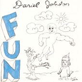 Daniel Johnston - Foxy Girl