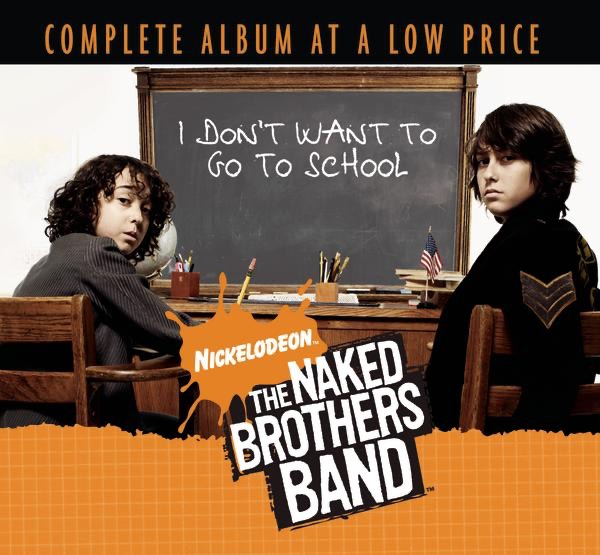 Naked brothers band tall girls short girls 1