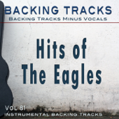 Hits Of The Eagles Vol 2 (Backing Tracks)
