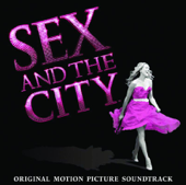Sex and the City (Original Motion Picture Soundtrack)
