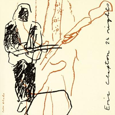 24 Nights (Live) - Eric Clapton