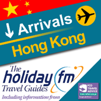 Hong Kong: Holiday FM Travel Guides (Unabridged)