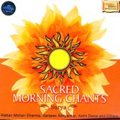 Sacred Morning Chants – Surya