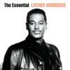 Luther Vandross - So Amazing kunstwerk