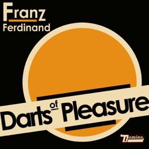Darts of Pleasure - Single