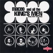 Stewart, Maceo Parker & All the King's Men - Thank You for Letting Me Be Myself Again