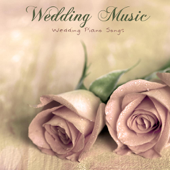 Pachelbel Canon in d - Wedding Music Piano Note