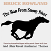 Bruce Rowland - Phar Lap Hero to a Nation artwork